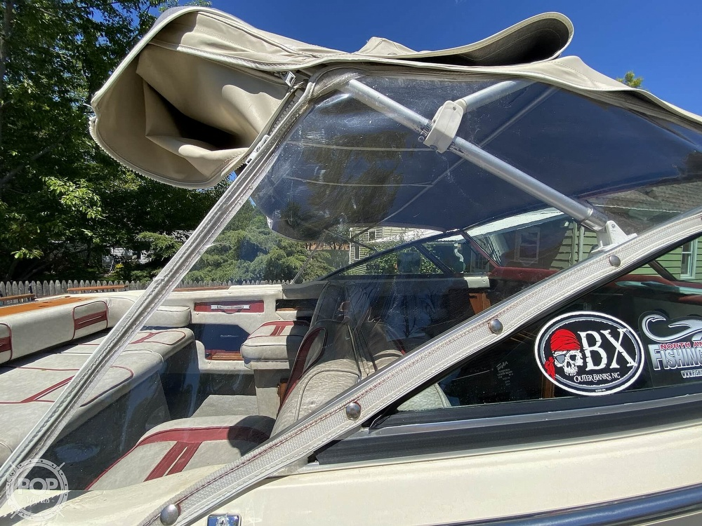 1983 Sea Ray boat for sale, model of the boat is SV210 & Image # 14 of 40