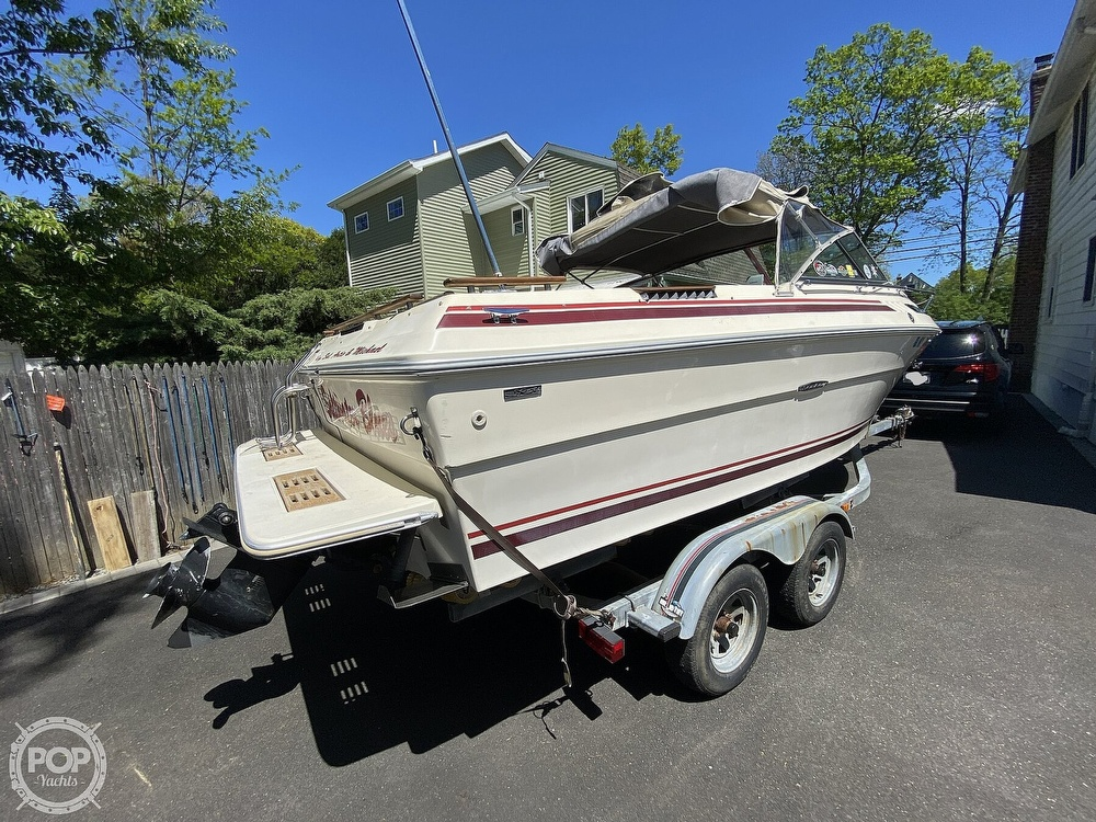 1983 Sea Ray boat for sale, model of the boat is SV210 & Image # 3 of 40