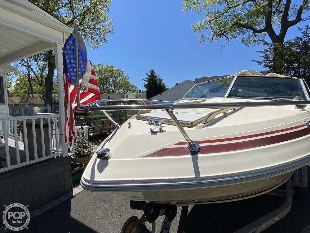 1983 Sea Ray boat for sale, model of the boat is SV210 & Image # 18 of 40