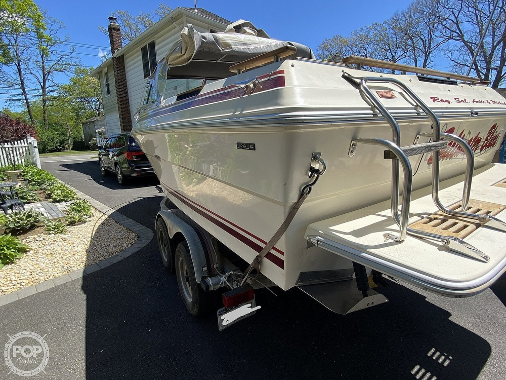 1983 Sea Ray boat for sale, model of the boat is SV210 & Image # 19 of 40