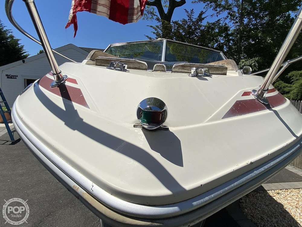 1983 Sea Ray boat for sale, model of the boat is SV210 & Image # 22 of 40