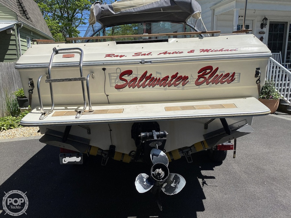 1983 Sea Ray boat for sale, model of the boat is SV210 & Image # 4 of 40