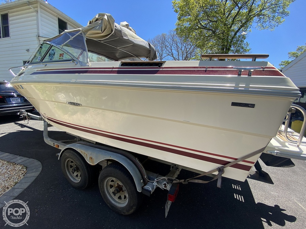 1983 Sea Ray boat for sale, model of the boat is SV210 & Image # 5 of 40