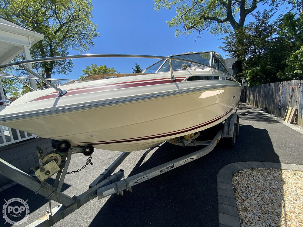 1983 Sea Ray boat for sale, model of the boat is SV210 & Image # 6 of 40