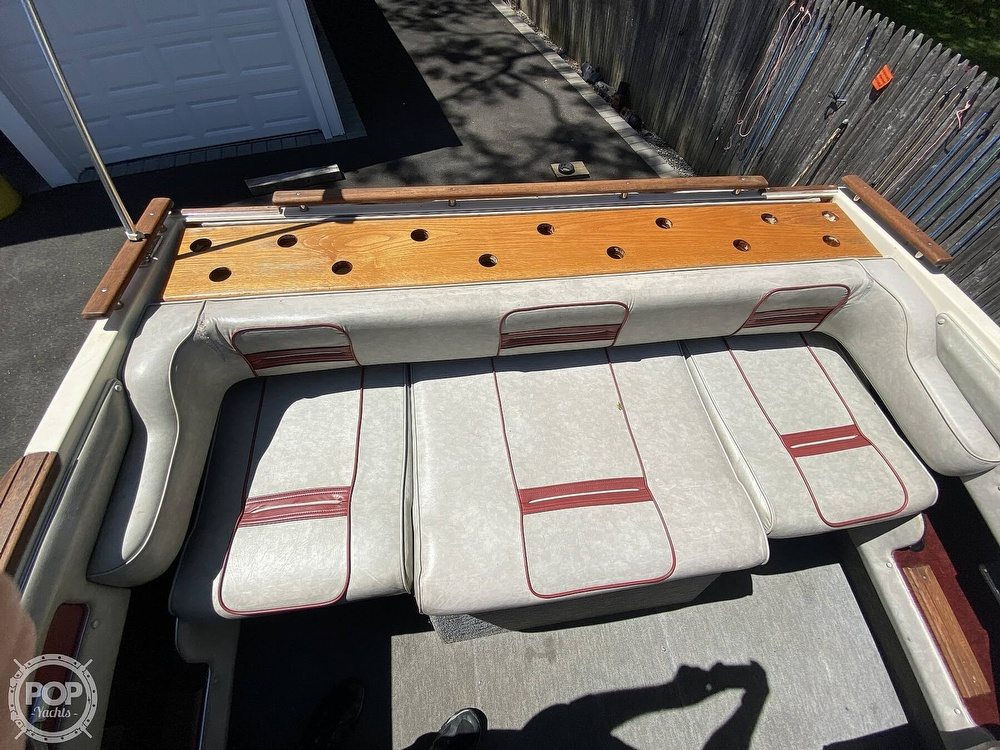 1983 Sea Ray boat for sale, model of the boat is SV210 & Image # 26 of 40