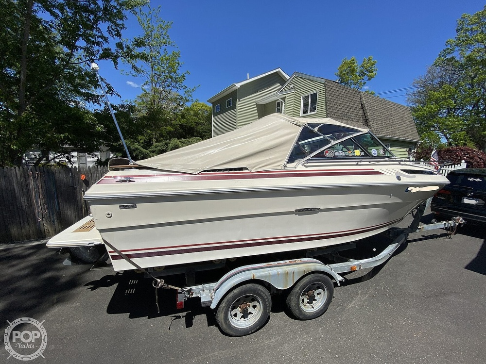 1983 Sea Ray boat for sale, model of the boat is SV210 & Image # 12 of 40
