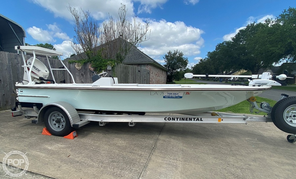 2019 Dragonfly boat for sale, model of the boat is Emerger 16 CC & Image # 2 of 40