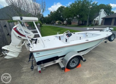 Dragonfly Emerger 16 CC, 16, for sale - $41,900