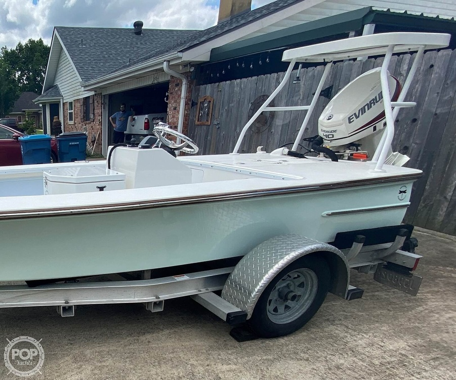 2019 Dragonfly boat for sale, model of the boat is Emerger 16 CC & Image # 4 of 40