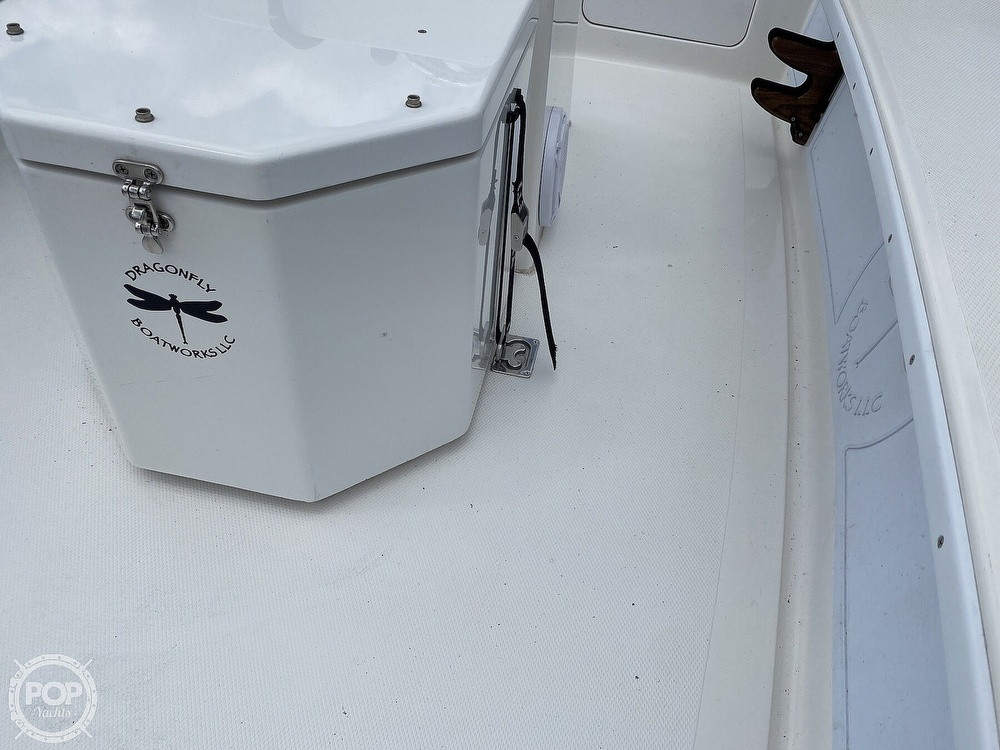 2019 Dragonfly boat for sale, model of the boat is Emerger 16 CC & Image # 20 of 40