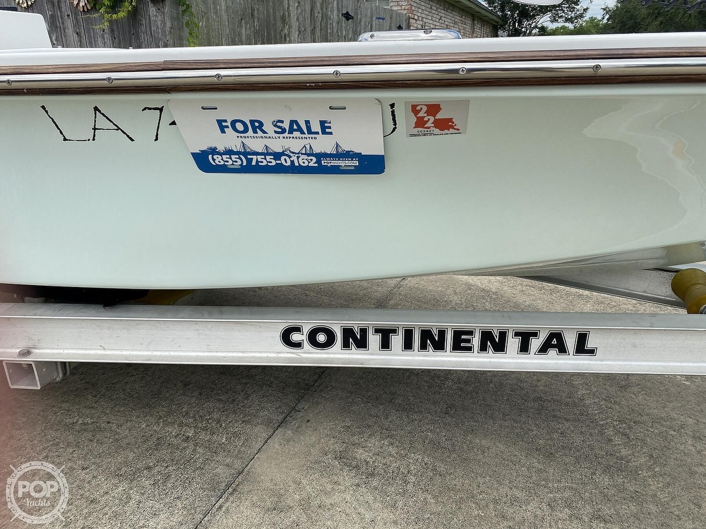 2019 Dragonfly boat for sale, model of the boat is Emerger 16 CC & Image # 24 of 40