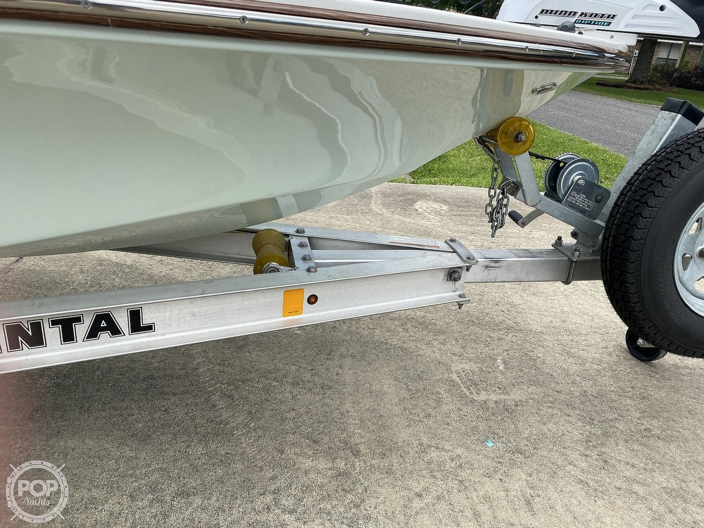 2019 Dragonfly boat for sale, model of the boat is Emerger 16 CC & Image # 25 of 40