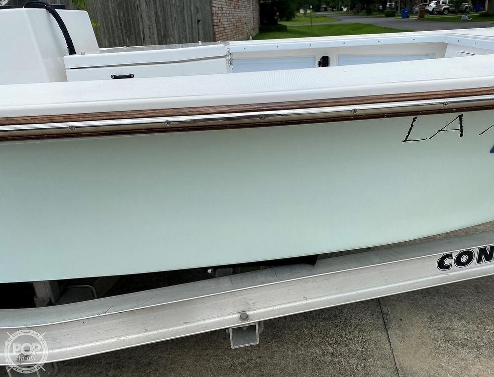 2019 Dragonfly boat for sale, model of the boat is Emerger 16 CC & Image # 26 of 40