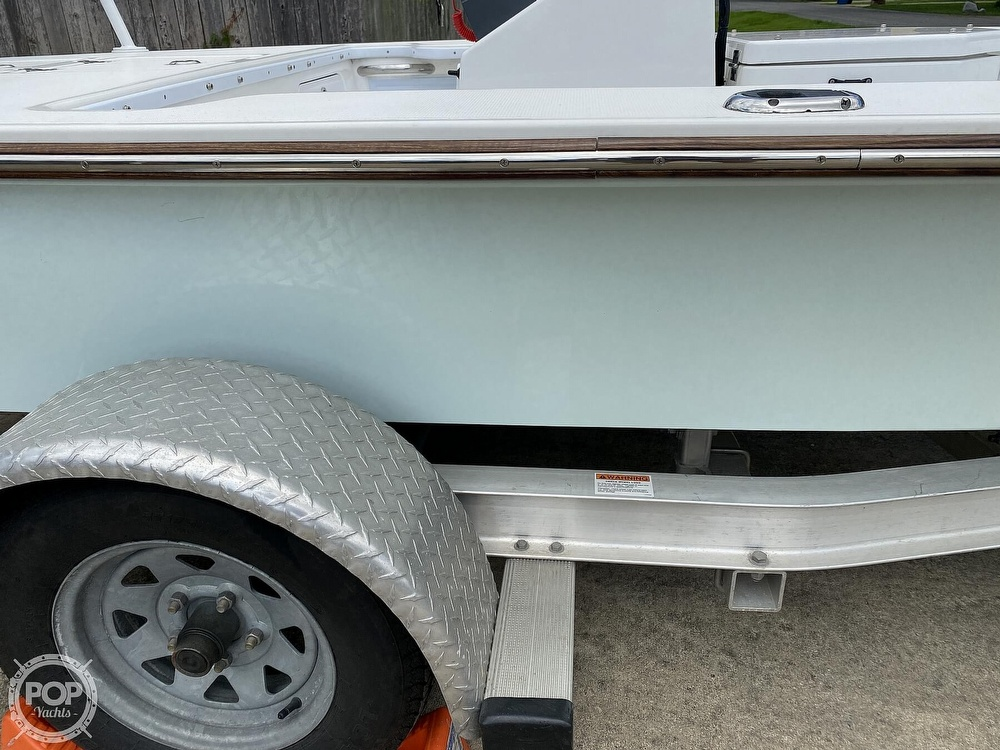 2019 Dragonfly boat for sale, model of the boat is Emerger 16 CC & Image # 27 of 40
