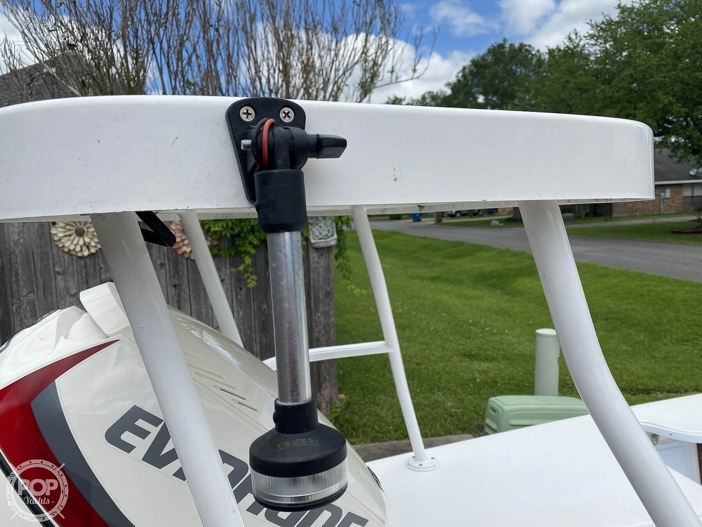 2019 Dragonfly boat for sale, model of the boat is Emerger 16 CC & Image # 33 of 40
