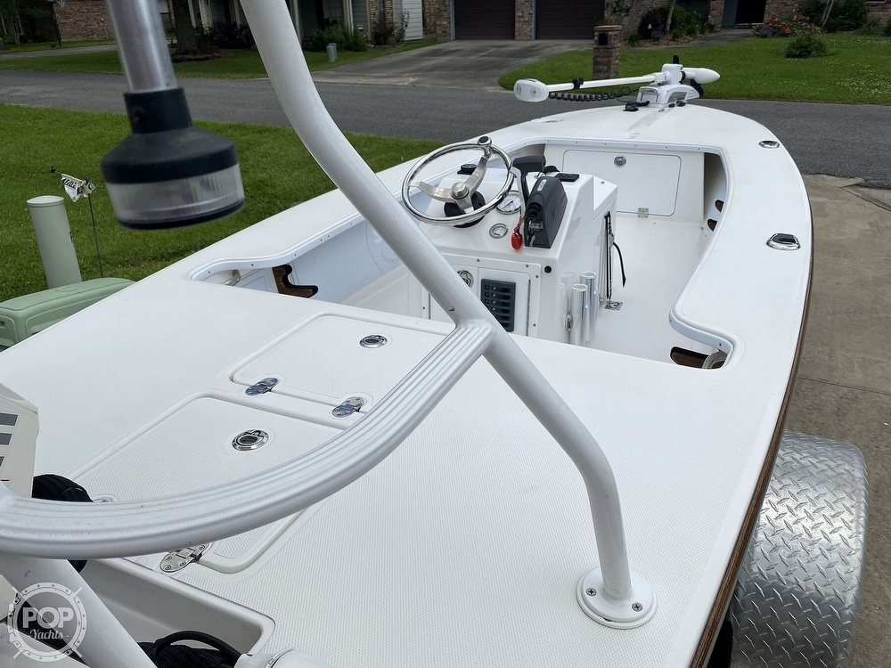 2019 Dragonfly boat for sale, model of the boat is Emerger 16 CC & Image # 34 of 40