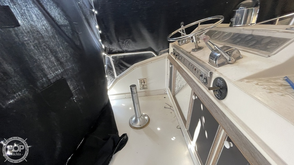 1978 Pacemaker boat for sale, model of the boat is Sportfish 48 & Image # 21 of 40