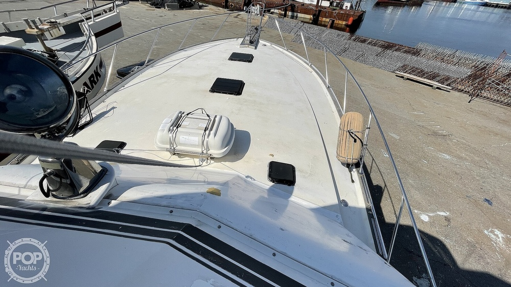 1978 Pacemaker boat for sale, model of the boat is Sportfish 48 & Image # 26 of 40