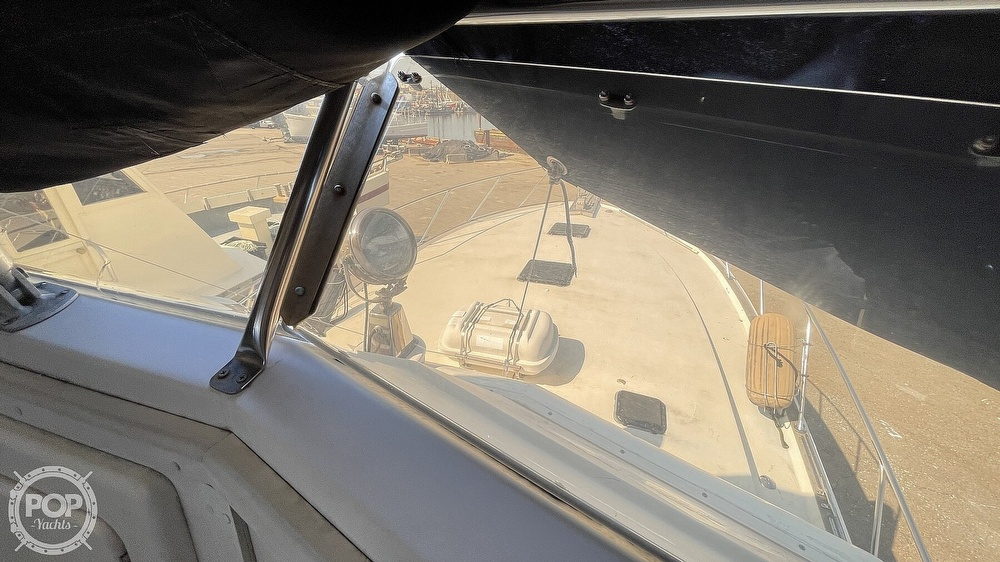 1978 Pacemaker boat for sale, model of the boat is Sportfish 48 & Image # 27 of 40