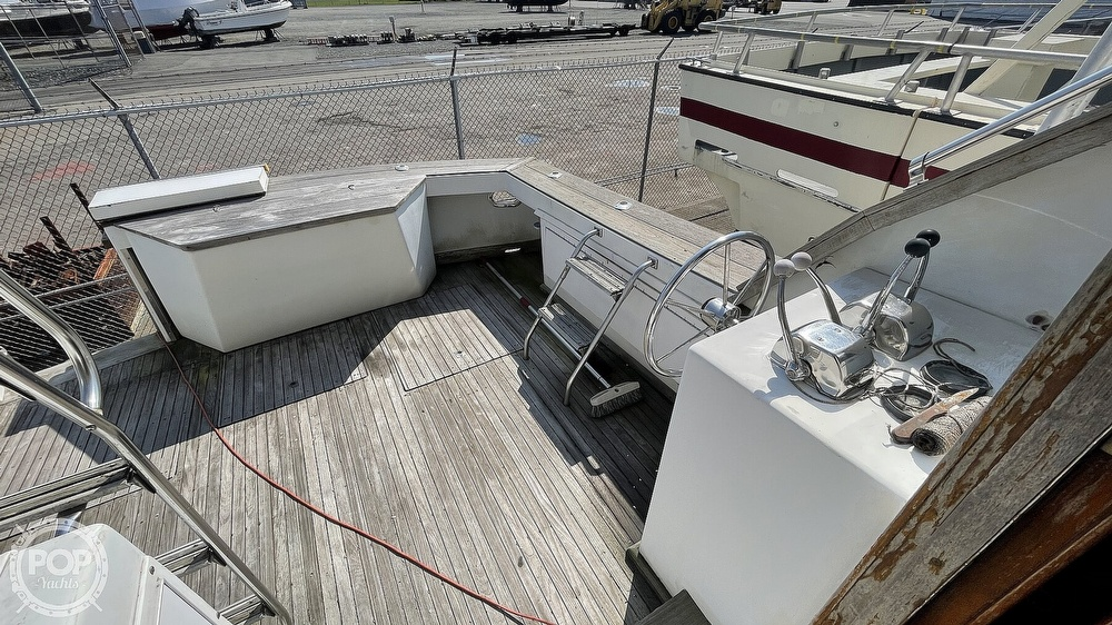1978 Pacemaker boat for sale, model of the boat is Sportfish 48 & Image # 28 of 40