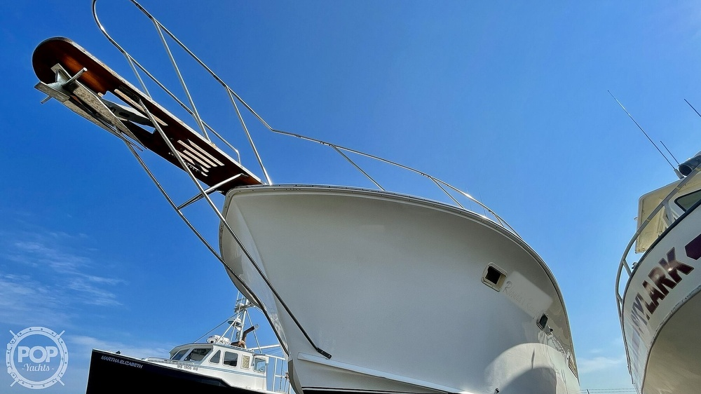 1978 Pacemaker boat for sale, model of the boat is Sportfish 48 & Image # 5 of 40