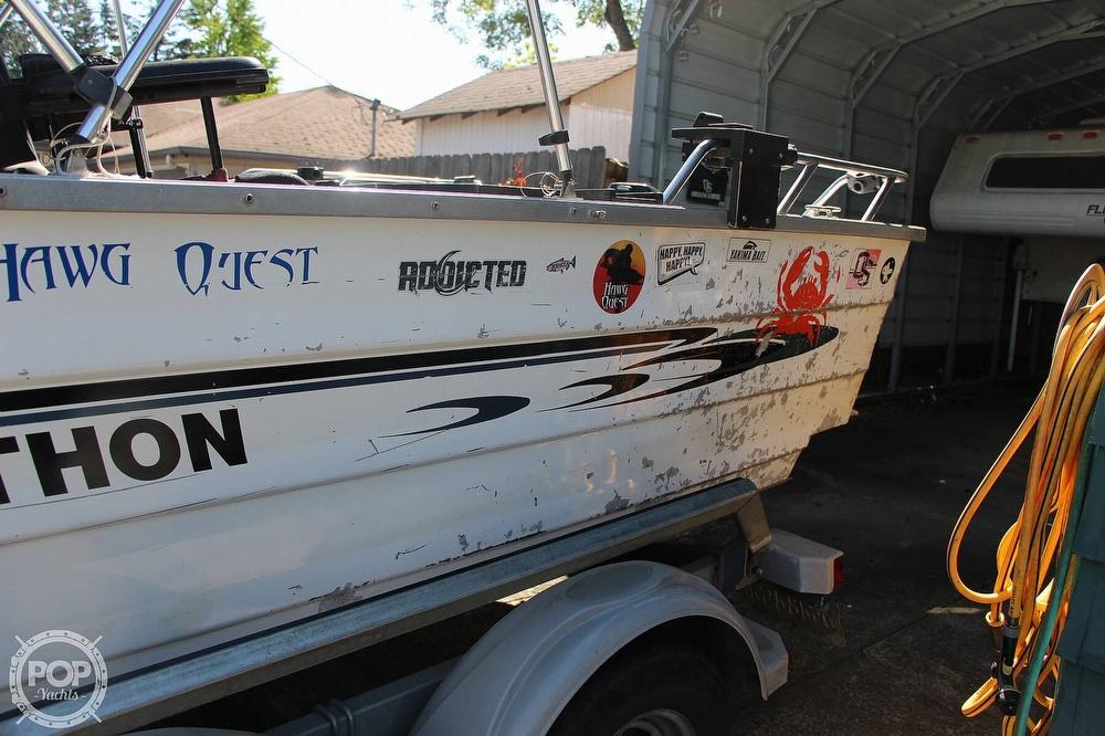 2003 Marathon boat for sale, model of the boat is 19 Jet Boat & Image # 9 of 40