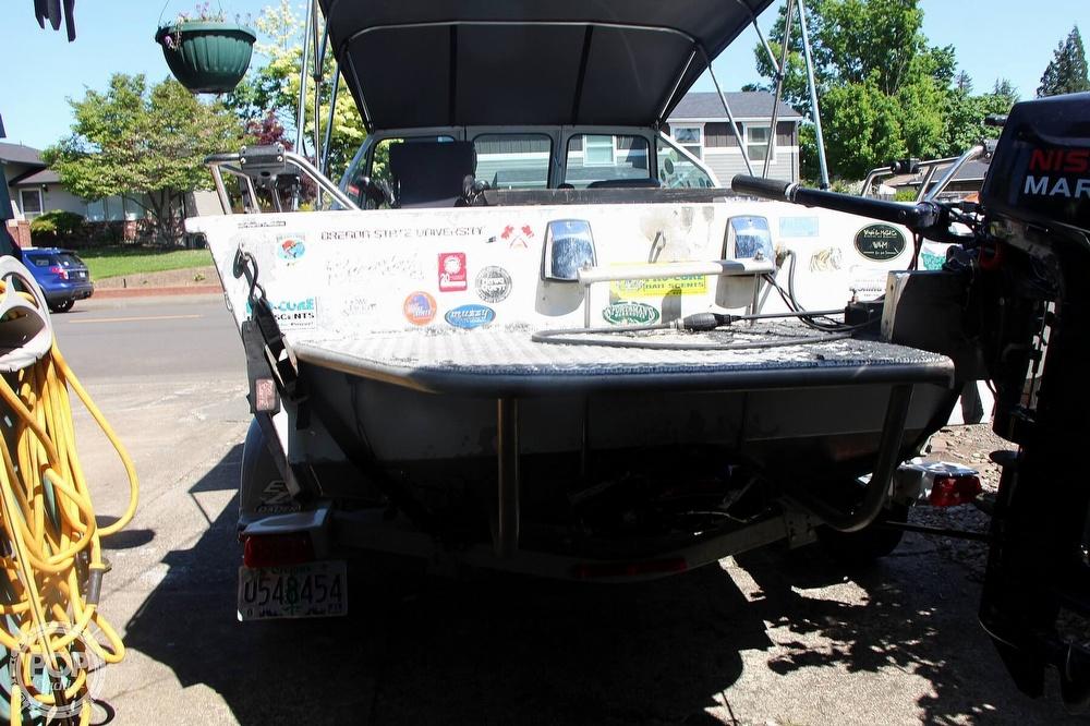 2003 Marathon boat for sale, model of the boat is 19 Jet Boat & Image # 10 of 40