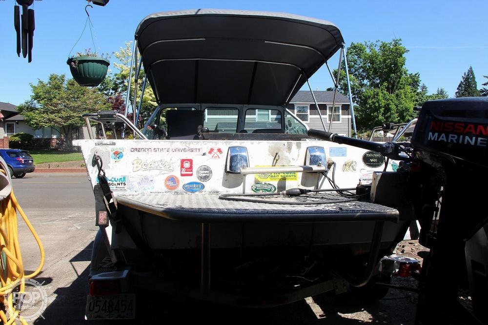 2003 Marathon boat for sale, model of the boat is 19 Jet Boat & Image # 11 of 40