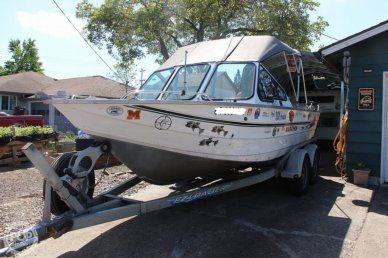 2003 Marathon 19 Jet Boat - #1