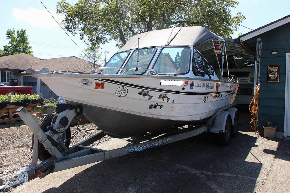 2003 Marathon 19 Jet Boat - #$LI_INDEX