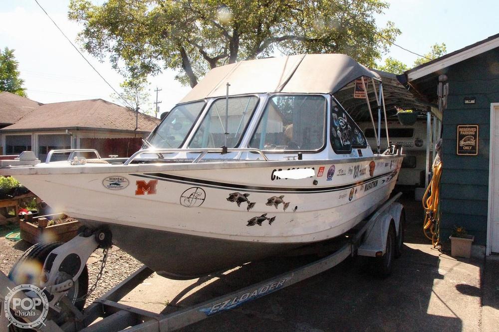 2003 Marathon boat for sale, model of the boat is 19 Jet Boat & Image # 2 of 40