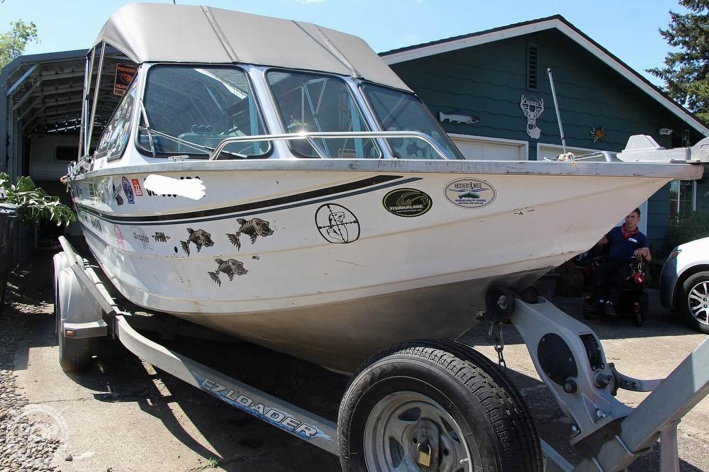 2003 Marathon boat for sale, model of the boat is 19 Jet Boat & Image # 3 of 40