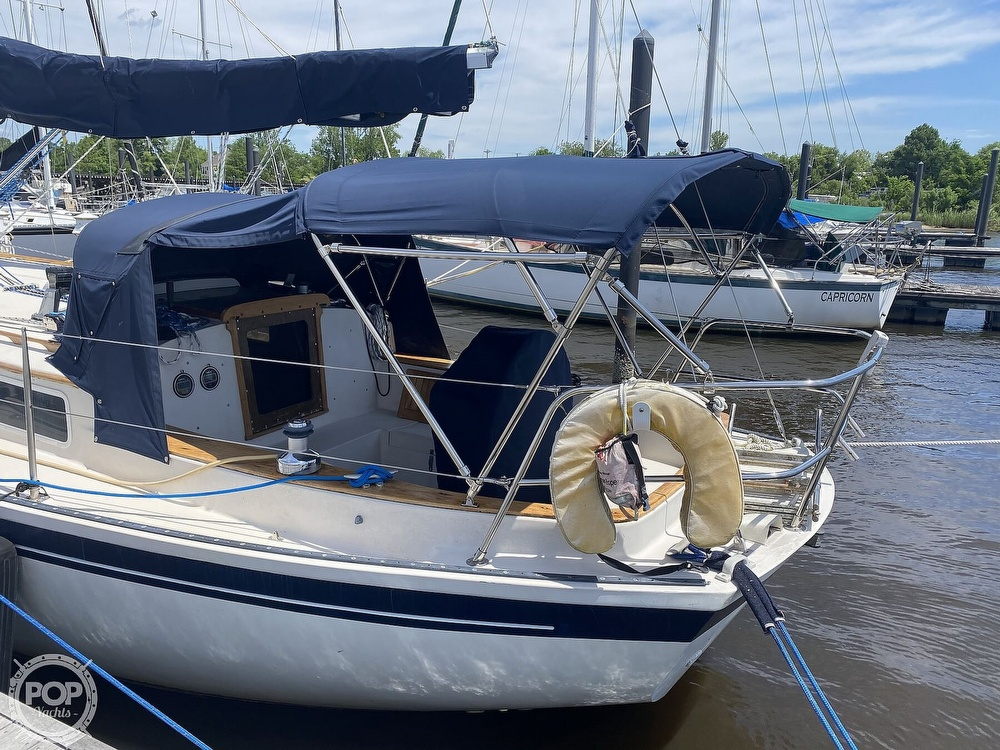 1986 Aloha Pontoons boat for sale, model of the boat is 32 & Image # 6 of 40