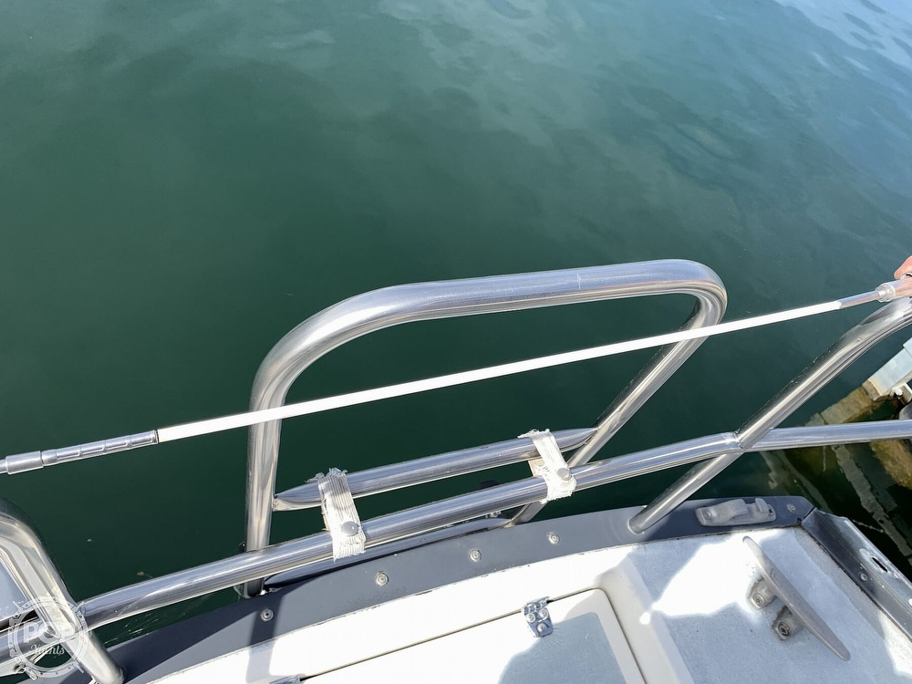 1980 Hunter boat for sale, model of the boat is 33 & Image # 34 of 40