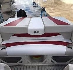 2007 Glastron boat for sale, model of the boat is Gt 205 & Image # 2 of 10