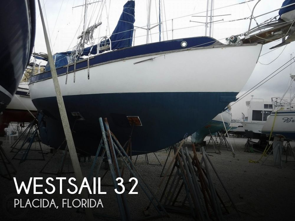 1974 WESTSAIL 32 for sale