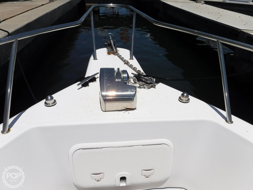 2001 Pro-Line boat for sale, model of the boat is 27 Sport & Image # 6 of 40
