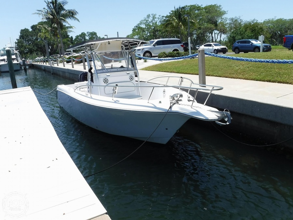 2001 Pro-Line boat for sale, model of the boat is 27 Sport & Image # 2 of 40