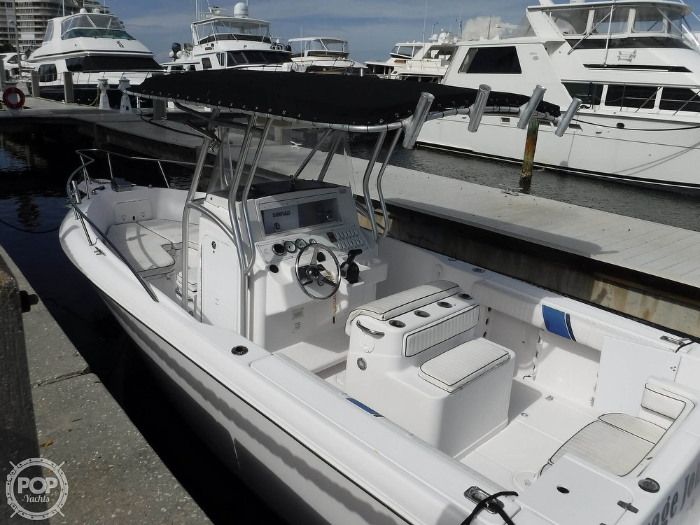 2001 Pro-Line boat for sale, model of the boat is 27 Sport & Image # 13 of 40
