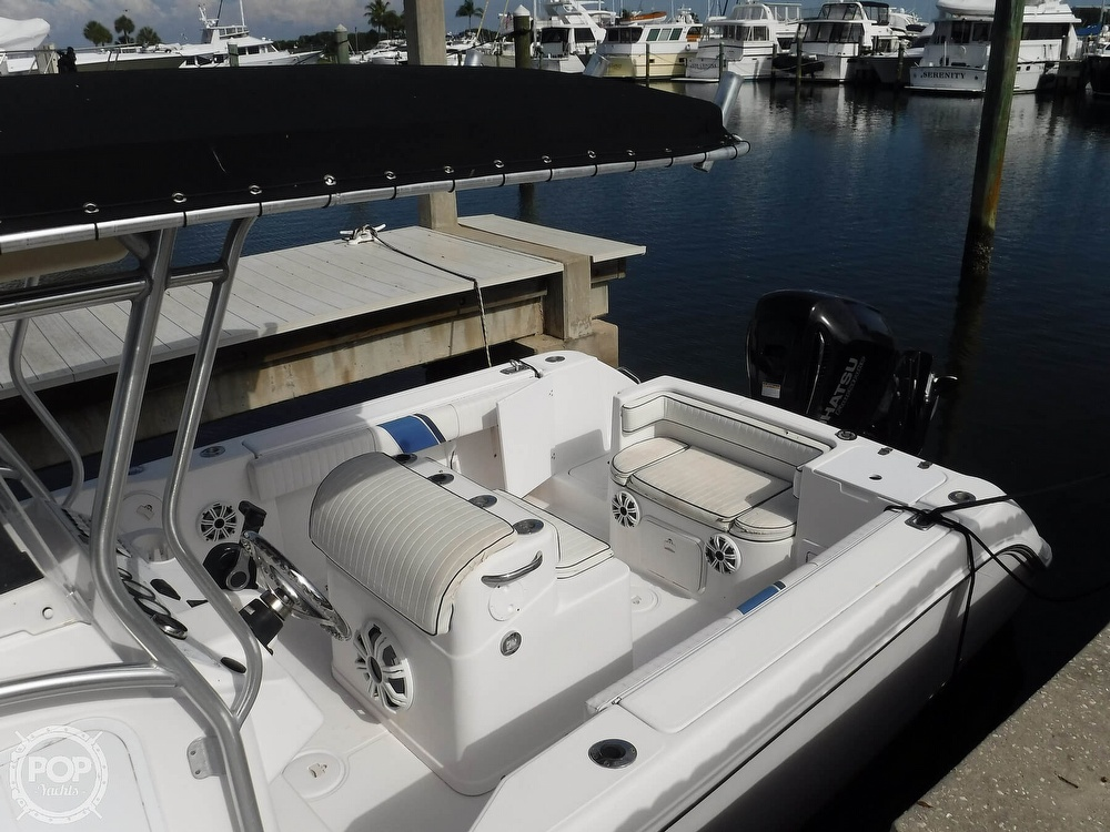 2001 Pro-Line boat for sale, model of the boat is 27 Sport & Image # 14 of 40