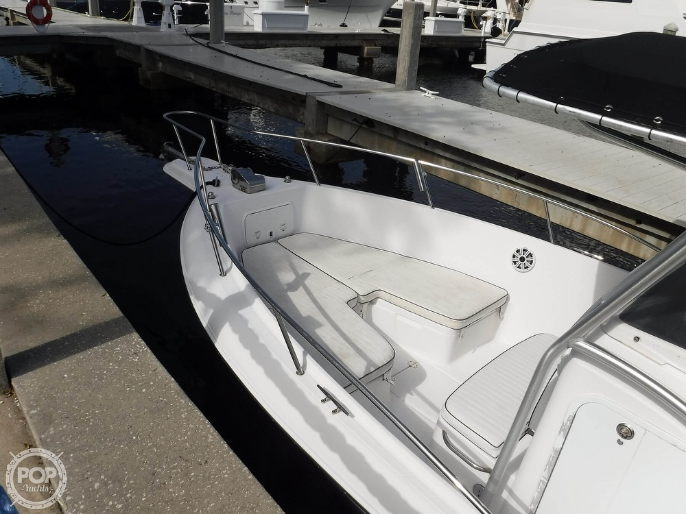 2001 Pro-Line boat for sale, model of the boat is 27 Sport & Image # 15 of 40