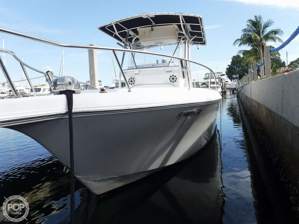 2001 Pro-Line boat for sale, model of the boat is 27 Sport & Image # 17 of 40