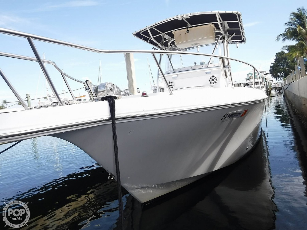2001 Pro-Line boat for sale, model of the boat is 27 Sport & Image # 18 of 40