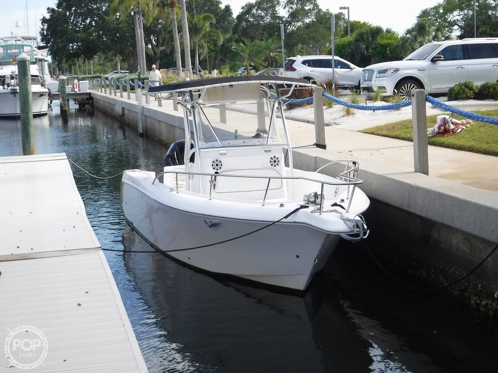 2001 Pro-Line boat for sale, model of the boat is 27 Sport & Image # 19 of 40