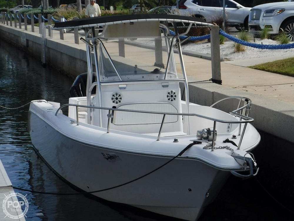 2001 Pro-Line boat for sale, model of the boat is 27 Sport & Image # 20 of 40