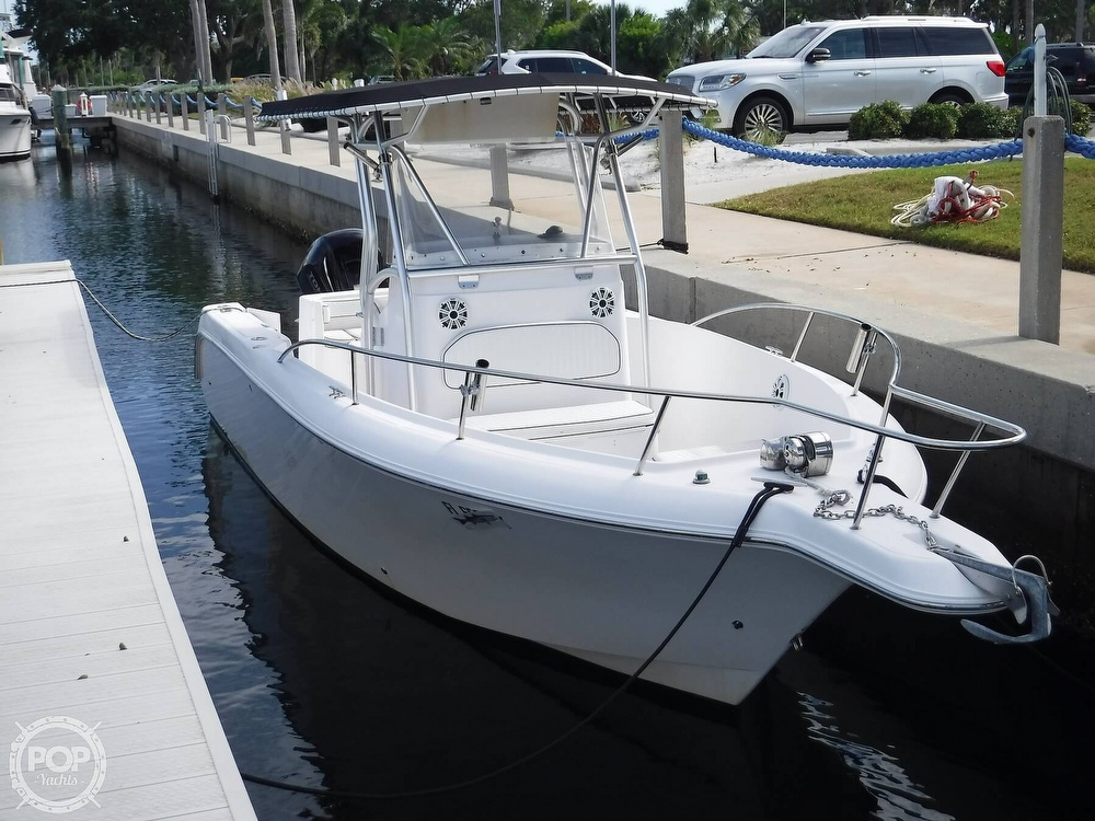 2001 Pro-Line boat for sale, model of the boat is 27 Sport & Image # 21 of 40