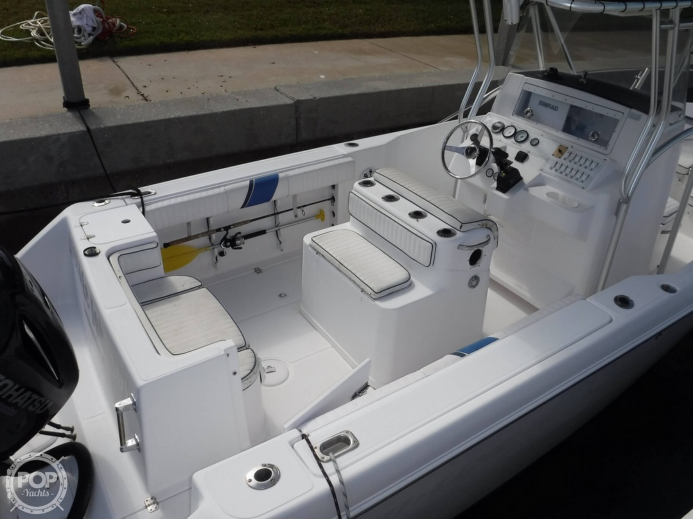 2001 Pro-Line boat for sale, model of the boat is 27 Sport & Image # 24 of 40