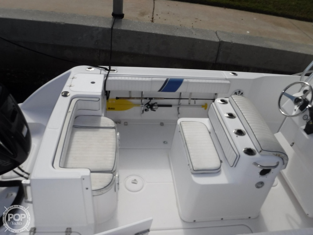 2001 Pro-Line boat for sale, model of the boat is 27 Sport & Image # 26 of 40