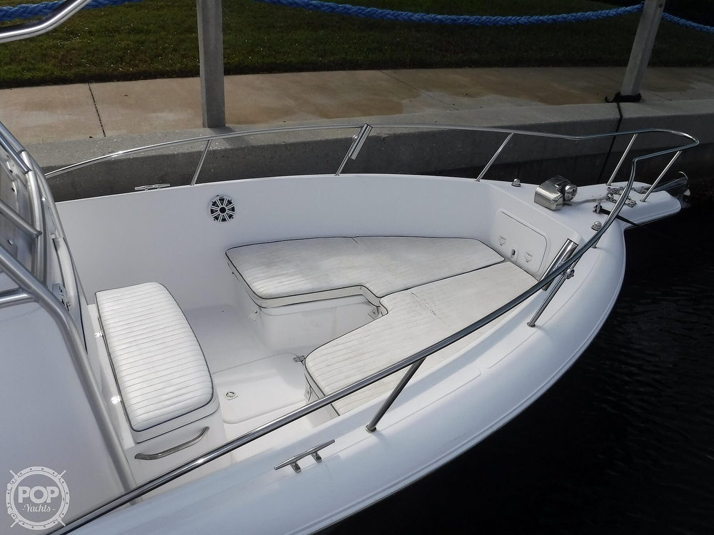 2001 Pro-Line boat for sale, model of the boat is 27 Sport & Image # 28 of 40