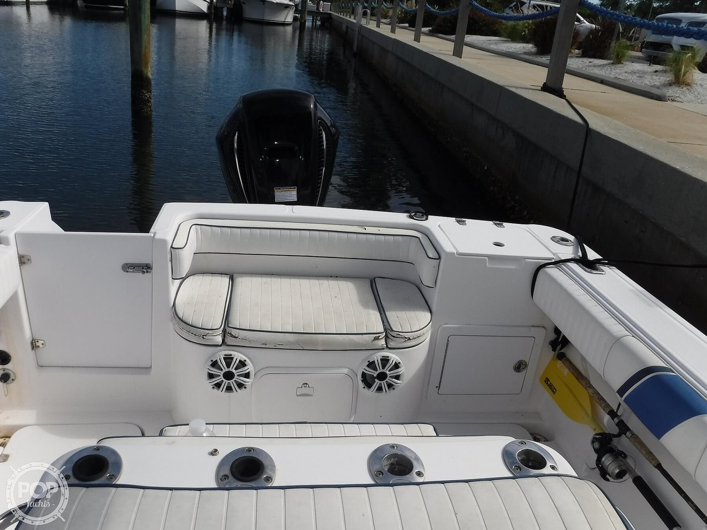2001 Pro-Line boat for sale, model of the boat is 27 Sport & Image # 30 of 40